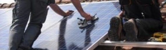Solar Panel Cleaning Increases Energy Efficiency!