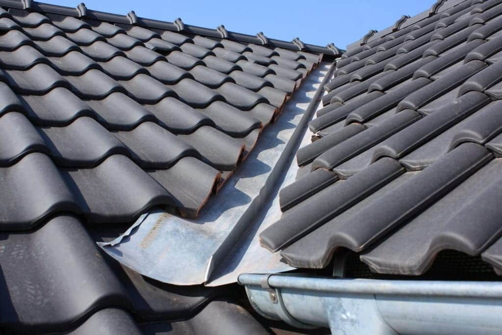 Roof Valley Repairs London
